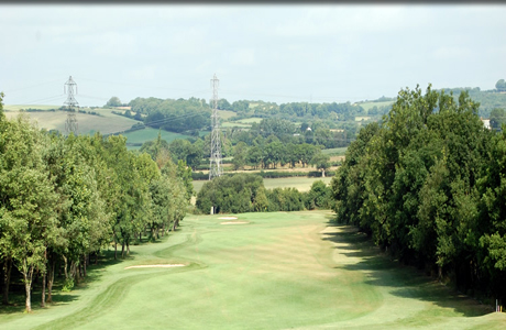 Brynhill Golf Club