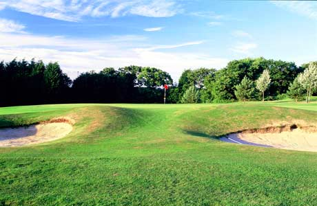 Glamorganshire Golf Course