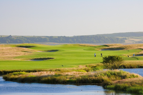 Machynys Peninsula - Course Review