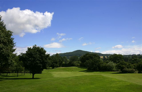 Monmouthshire Golf Course