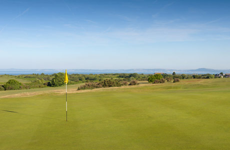 Pyle and Kenfig Golf Course