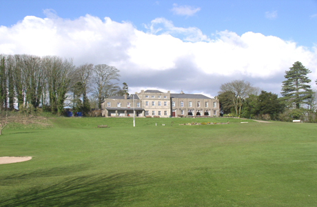 Wenvoe Castle Golf Course