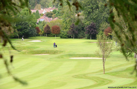 Whitchurch Golf Club