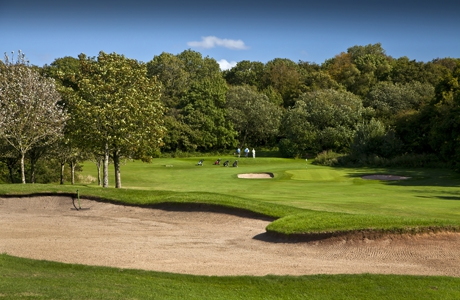 Wenvoe Castle GC