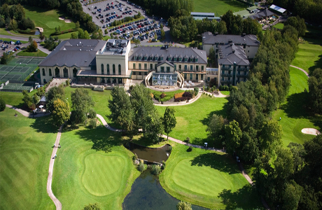 Vale Golf Resort & Spa